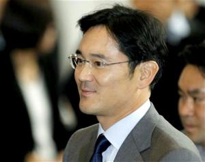 Lee Kun-Hee Family