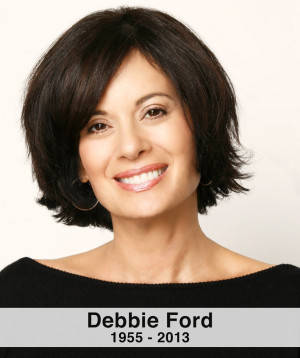 debbie ford - Keep your Identity yours! Click here!
