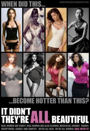 Discrimination against skinny/fit women   MyFitnessPal.