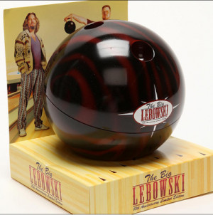Darth Vader Alarm Clock, The Big Lebowski DVD Set & A Porcelain Gnome ...