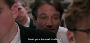 Robin Williams's 9 Most Unforgettable 'Dead Poets Society' Moments ...