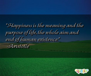 Meaning Quotes