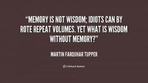 Quotes Idiots