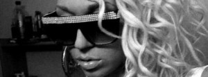 Dope Barbie Girl Facebook Cover
