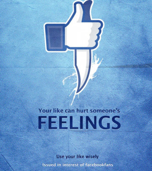 Hurt Feelings!