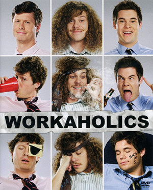 Funny Quotes From Workaholics Tv Show #32