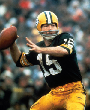 Facts about Bart Starr