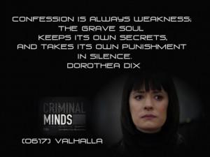 Criminal Minds 0617