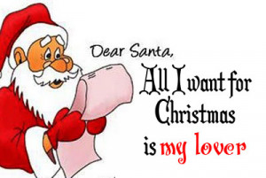 Alas! How dreary would be the world if there was no Santa Claus! There ...