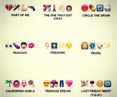 Emoji Quotes