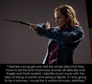 Emma Watson #Quote #1