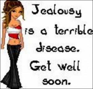 JEALOUSY Image