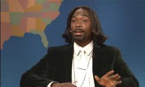 Jay Pharoah Impersonates Katt Williams On SNL