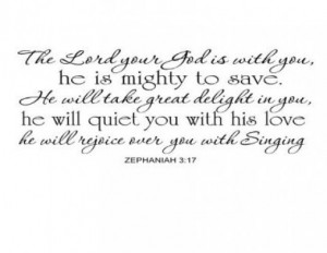 Bible Verse Wall Quotes