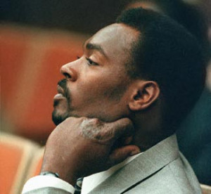 rodney king king was beaten by four lapd officers in
