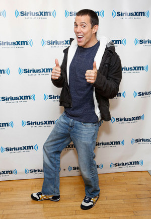 Steve-O: How My Dogs Helped Me With Sobriety