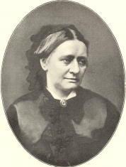 Clara Wieck Schumann Poser