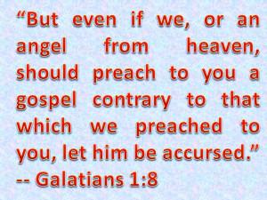 Catholic Bible Verse For Strength