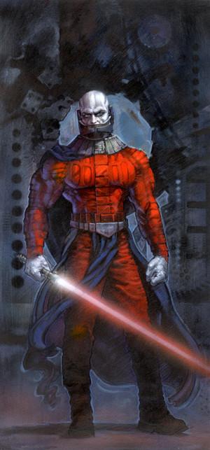 ... of the Old Republic , explains why BioWare created Darth Malak [src