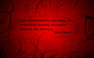 Abstract red quotes red background attractions wallpaper background