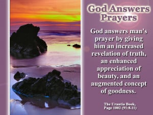 Free Download God Answers All Prayers Quotes HD Wallpaper