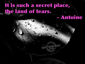 Crying Quotes Graphics, Pictures - Page 2