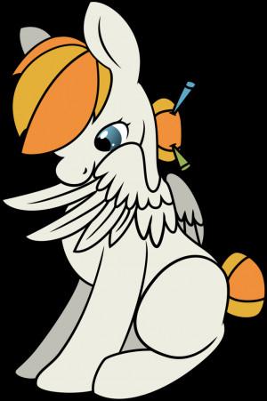 Horse Pegasus Cute Cartoon...