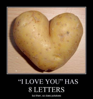 I Love You Has 8 Letters Quotes : Funny Quotes I Love U. QuotesGram