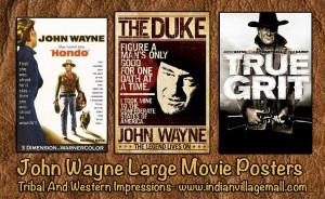 John Wayne Pos...