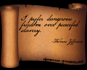 quotes about slavery source http dangerous freedom com quotes 18 ...