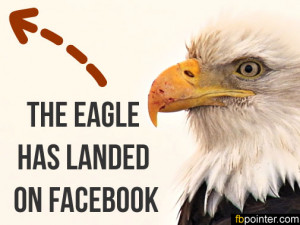 Eagle Has Landed Quote
