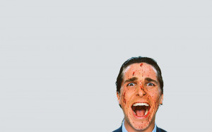 christian bale american psycho quotes