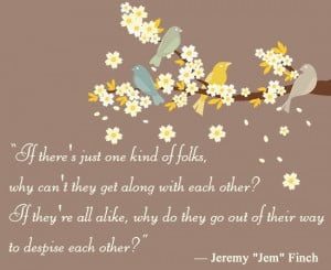 Jem Finch quote