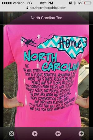North Carolina Girls, best in the world