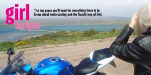 Suzuki launches female rider initiative