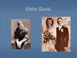 ... course there was eddie slovik http en wikipedia org wiki eddie slovik
