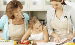 USDA Food Safety Fact Sheets