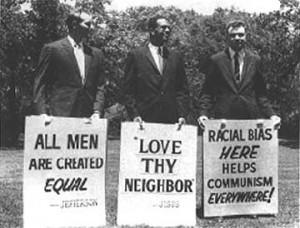 charlton heston civil rights quotes quotesgram