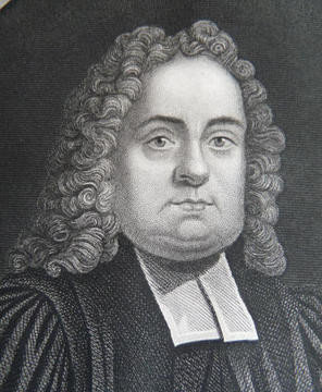 Matthew Henry, author profile, christian author, biography, bio ...