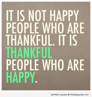 Thankful Happy Lovely...