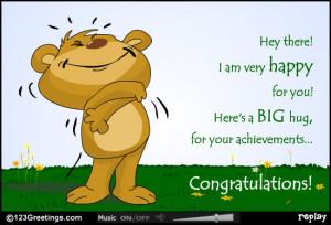 ecards congratulations
