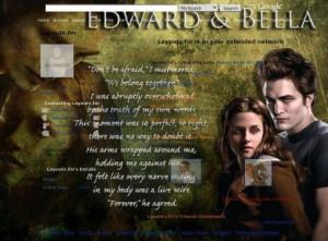 Twihard Central Twilight Saga