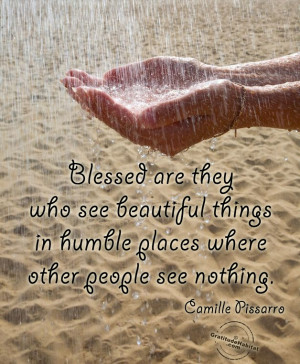 Seeing beautiful things. #gratitude-quote #beautiful-things #blessed ...