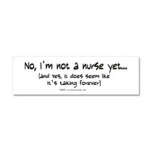 Nursing Student Quotes