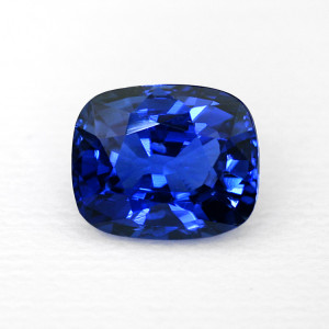 The Natural Sapphire Pany