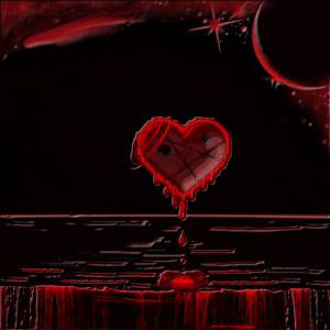 bleeding heart wallpaper bleeding heart wallpaper