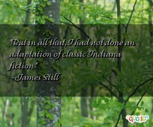 Adaptation Quotes