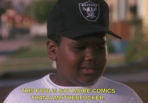 Boyz N The Hood Doughboy Quotes