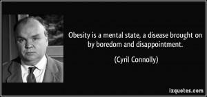 quotes obesity