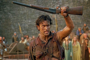 Grab your boomstick: Bruce Campbell joins Call of Duty: Advanced ...